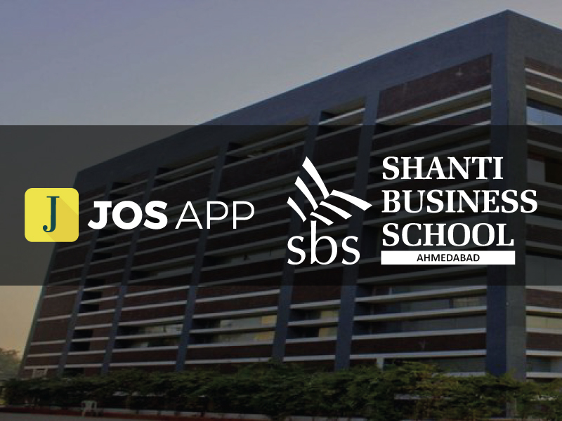 Our First Successful Collaboration – Shanti Business School