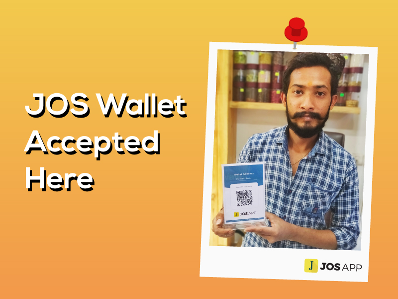 JOS wallet : transforming businesses around the globe